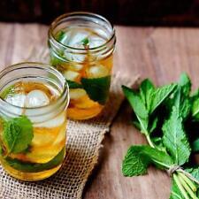 Green Peach Brandy Heavenly Brandy & Peach Flavor Loose Leaf Gunpowder Tea