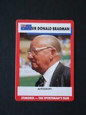 1990 / 91 Cricket Cards Stimorol , Choose form # 1 - 84