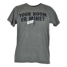 Howard Johnsons Hôtel Votre Chambre ou Mine Nouveauté Drôle de Tshirt Tee