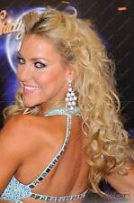 Natalie Lowe : Ballroom Dancer, Strictly come dancing BBC TV