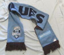 #UU  RUGBY LEAGUE  SCARF - NSW & QUEENSLAND STATE OF ORIGIN 2009
