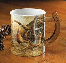 Wildlife/ Countryside/ Shooting/ Hunting/ Animal Ceramic Tea/ Coffee Mugs