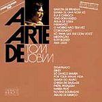 CD: TOM JOBIM A Arte De NM