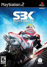 SBK Superbike World Championship (PS2), Acceptable PlayStation2, Playstation 2 V