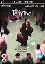The Terminal [DVD] 2004NEW-SEALED FREEPOST