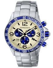 Torgoen  T35203 T35 Swiss Chronograph  Watch