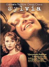 Sylvia (DVD, 2004)