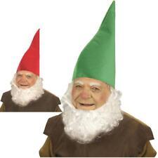 Cappello Da Gnomo, Costume Natale Sette Nani PS 19359