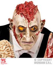 Maniac Zombie 3/4 Maschera TWD Halloween LIVING Walking Dead Costume