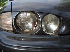 2x Morette Scheinwerfer Einsatz NEU Ford Mondeo Birnen Doppelscheinwerfer headla