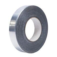 Aluminiumklebeband Rolle 25m - 0,1mm stark - versch. Breiten aus 99% Alu