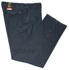 CLUB of COMFORT Jeans DALLAS mittelblau untersetzte Größe Stretch (4631)