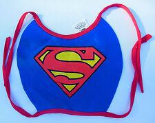 SUPERMAN PET CAPE / COSTUME w TAGS Machine Washable WB