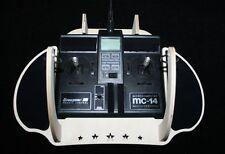 Senderpult für Graupner MC-14 MC-16/20 als Bausatz Birke 5-lagig