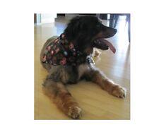 Patriotic Firework Bandana Dog Puppy Teacup Pet Clothes XXXS - XLarge