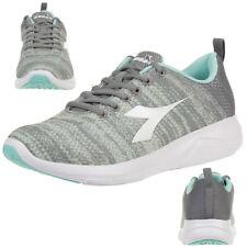 Scarpe sportive da donna grigia Diadora | Acquisti Online su