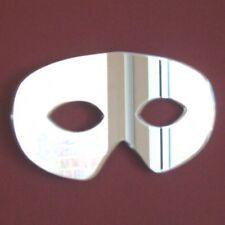 Zorro Máscara Espejo