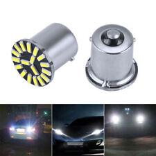 1156 P21W BA15S 18SMD LED Tail Reverse Backup Lamp White DRL Turn Signal Lights