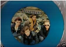 """Venetians - Picture Disc-12"""" Record LP"""
