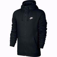 NIKE Men's Full Zip Fleece Sportswear Hoodie - Size S to 3XL - OZ STOCK!
