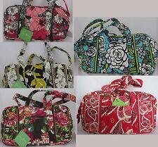 Vera Bradley 100 Handbag NEW with Tags  U Pick Color / Design