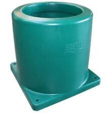 SUEVIA Thermorohr Isolierrohr für Tränkebecken 400 - 800 mm für M