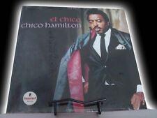 CHICO HAMILTON GABOR SZABO WILLIE BOBO El Chico 180 Gram Sealed LP + BONUS LP