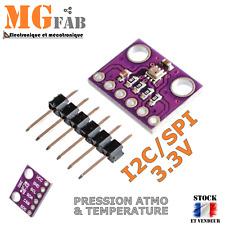 Module capteur BMP280 pression atmosphérique I2C   sensor Arduino BMP180 GY-68