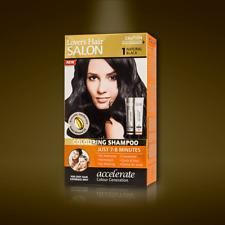 Lover's Hair Salon Coloring Shampoo 2x60mL
