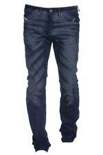 Diesel Braddom 816H Jeans 0816H Tapered Leg Regular Slim Carrot Fit