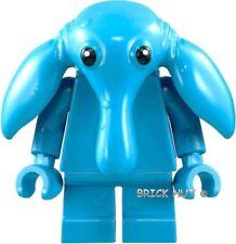 LEGO STAR WARS - MAX REBO FIGURE + FREE GIFT - FAST - RARE - 75020 - 2013 - NEW