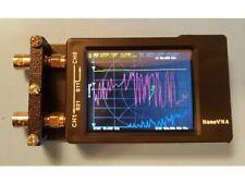 nanoVNA-H BNC/SMA connector holder