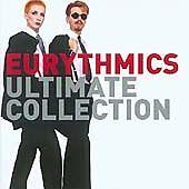 Eurythmics ~ Ultimate Collection CD album