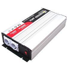 Spannungswandler 12V 1000W 6000W Stromwandler Solar Inverter Hi Wechselrichter