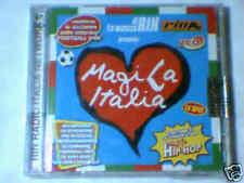 2CD MAGIKA ITALIA EIFFEL 65 GABRY PONTE BASSI MAESTRO