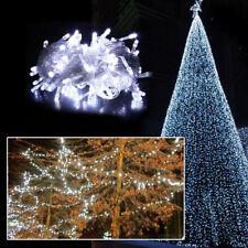 Latest Waterproof String LED Fairy Lights Birthday Wedding XMAS Outdoor Lights