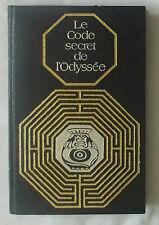 Le code secret de L'odyssee