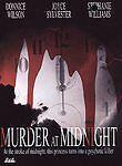Murder At Midnight (DVD, 2004)