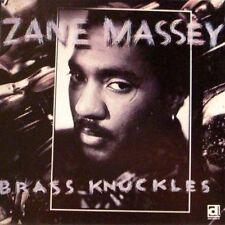 Zane Massey-brass knuckles CD