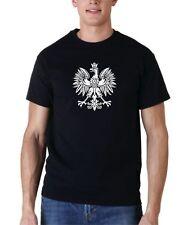 Poland Eagle T-shirt Polish Pride Polska FIFA World Cup Championship Emblem