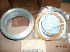 """MILLER FLUID POWER 051-KR014-300 3"""" HYD. ROD SEAL KIT Brand New & Cheapest Price"""