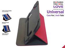 Premier Universal Plegable Funda Con Soporte Para Samsung Tab 3 7 pulgadas