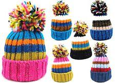 Woody Norway Berretto con Pompon Barts beanie lavorato a maglia cappello invernale