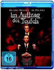 Im Auftrag des Teufels [Blu-ray] [Import allemand] Warner Home Video - DVD