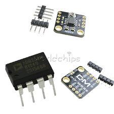 AD623/AD623ARZ/AD623AN Programmable Gain Digital Potentiometer Amplifier Module