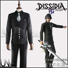 DFYM Final Fantasy XV Noctis Lucis Caelum Cosplay Costume Customize