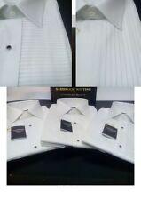 Mens Sambrook Witting Formal Evening Shirt 100%Cotton Long Sleeve  RRP £49.95