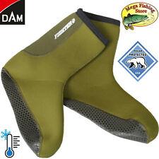 DAM Fighter Pro Hydroforce Neopren Socken - Thermo Stiefel Winter Neoprensocken