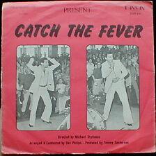 "Catch The Fever UK 7"" E.P. Dansan Recs, Breakbeat"