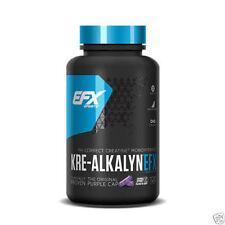 ALL AMERICAN EFX KRE-ALKALYN PRO 120/240 CAPS CREATINE FOCUS POWER PERFORMACE